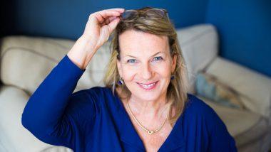 Esther Mollema - We denken anders dan we denken