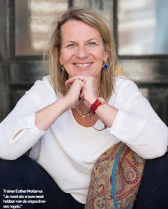 Esther Mollema over onbewuste vooroordelen in organisaties
