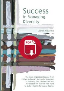 Download the eBook - Success in Managing Diversity - for free (PDF)