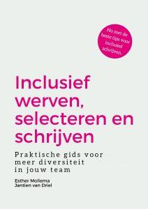 Inclusief werven, selecteren en schrijven